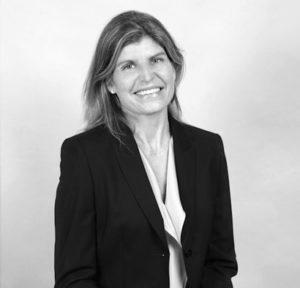 Portrait de Karine Baillet, conférencière et athlète de haut niveau