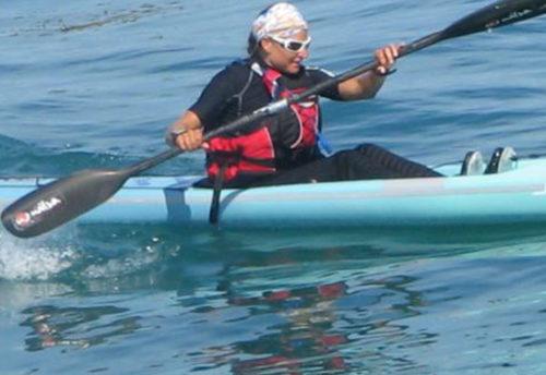 Karine Baillet conférencière sportif