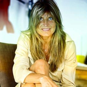 Portrait de Karine Baillet, conférencière et dirigeant de KBO