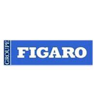Logo figaro2 client de KBO