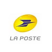 Logo de la poste client de KBO