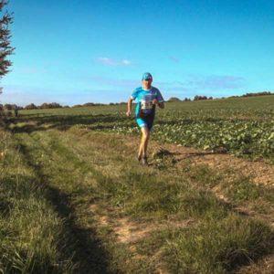 Trail du Chemin de la Craie organisé par Karine Baillet Organisation