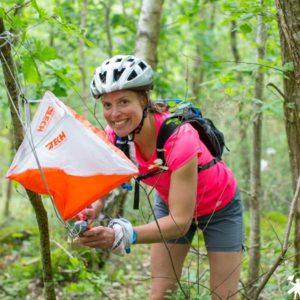 Touquet Raid Amazones organisé par Karine Baillet Organisation