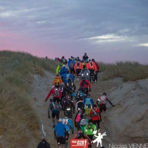 Trail D2B organisé par Karine Baillet Organisation