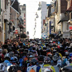 Touquet Raid Pas de Calais organisé par Karine Baillet Organisation, prologue